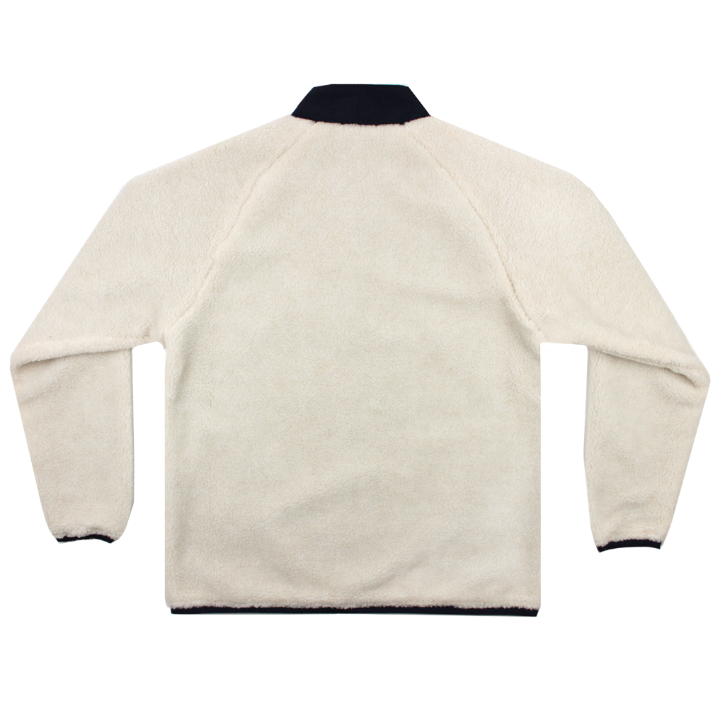 Lighthouse Fleece - Natural