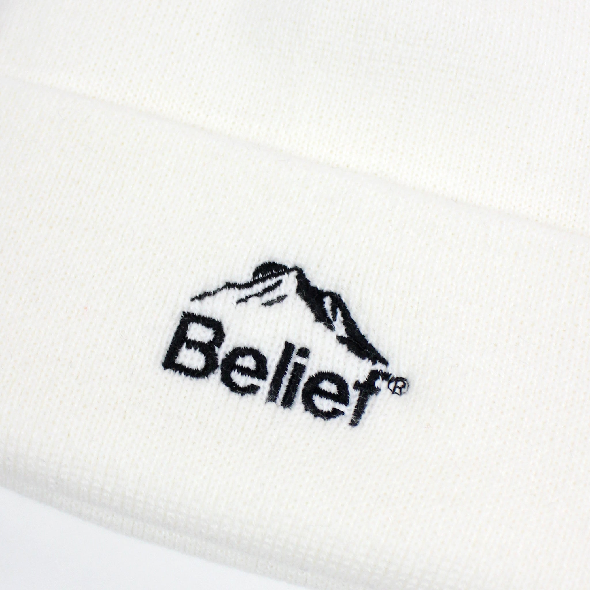 Summit Beanie - Natural