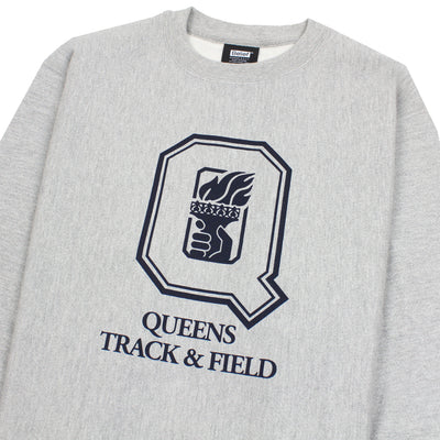Varsity Champion® Crewneck - Oxford