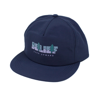 Great Escape Snapback - Navy