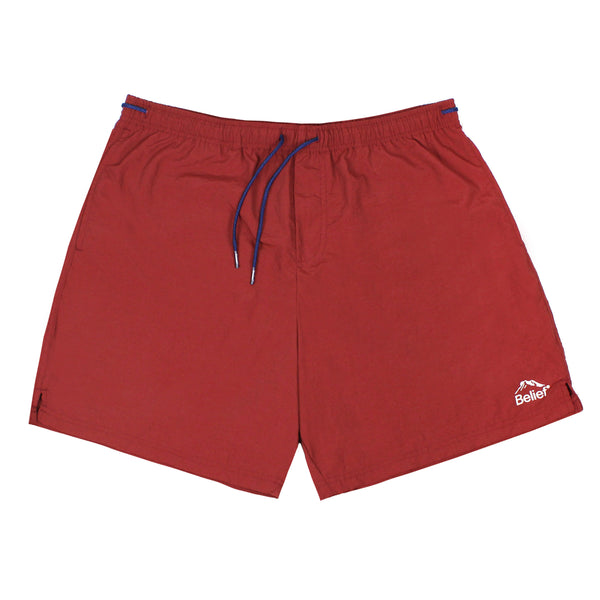 Urban Climbing Short - Rust