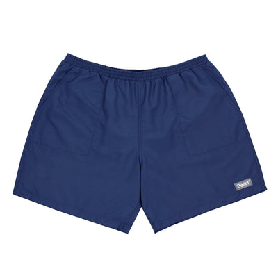 Rockaway Swim Short - Marine Blue