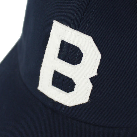 League 6 Panel - Navy