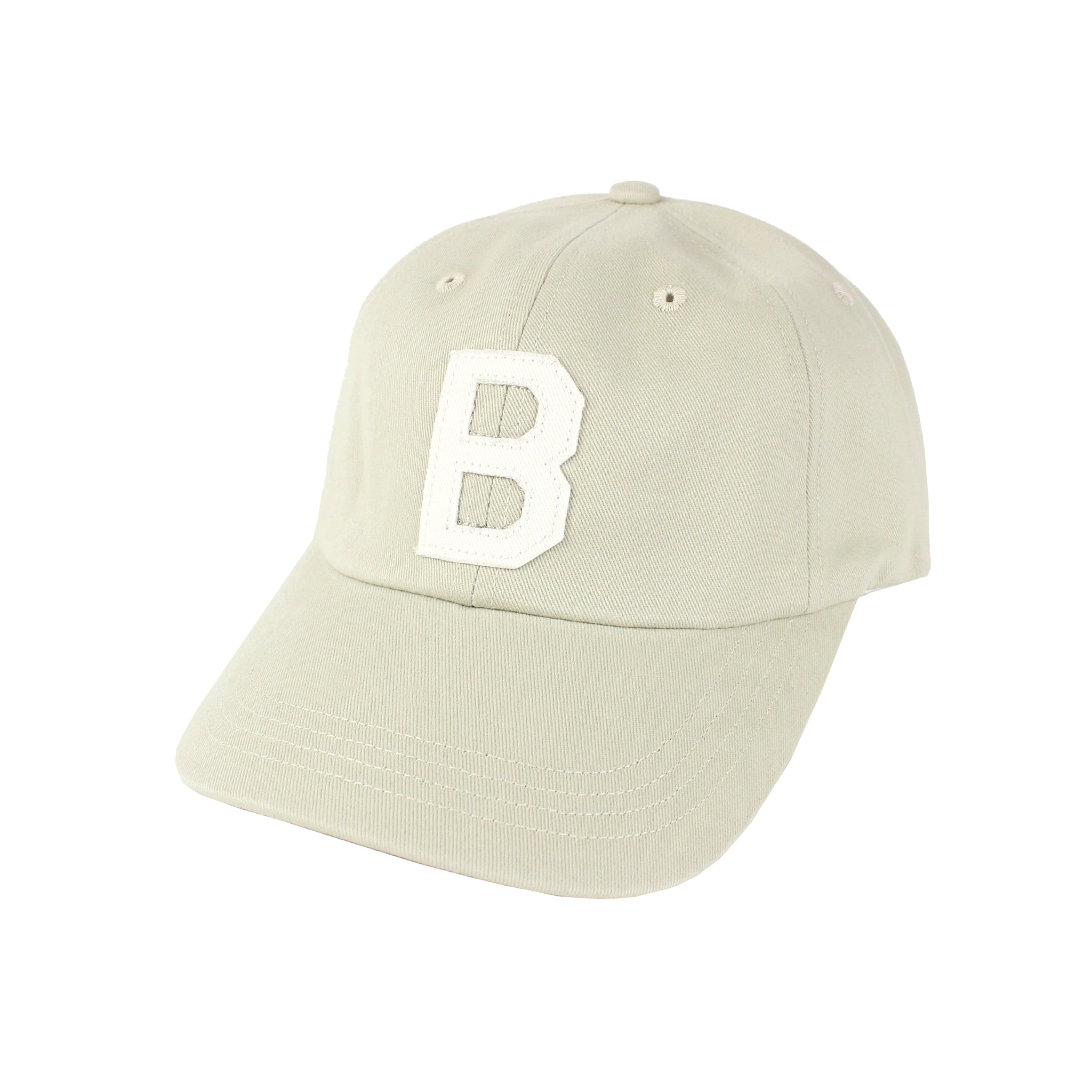 League 6 Panel - Bone