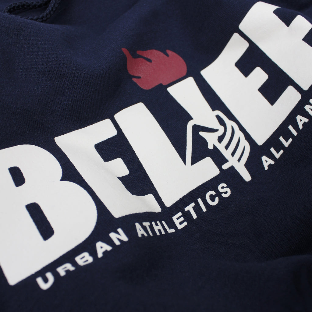 Athletics Champion® Hoody - Navy