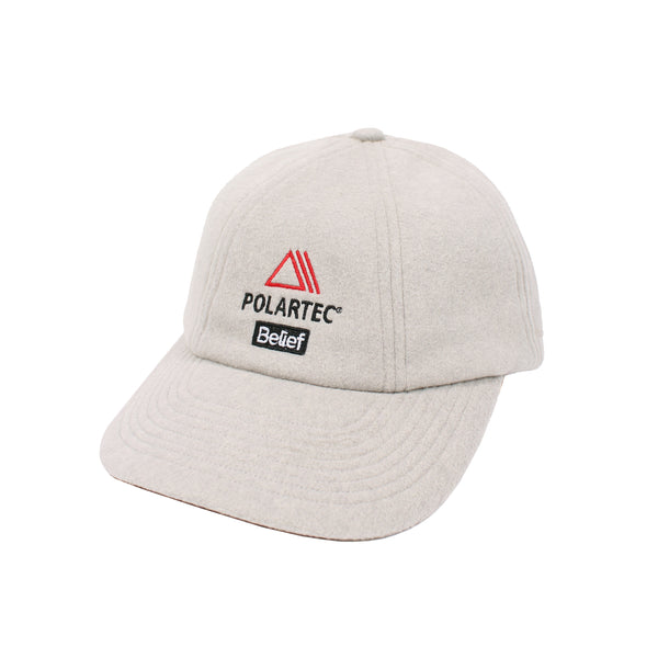 Polartec® Fleece Cap - Oatmeal Heather