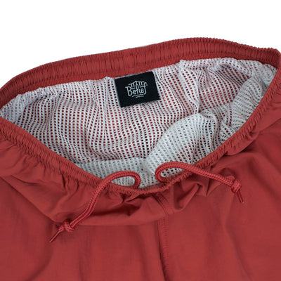 Terrain Swim Shorts - Brick