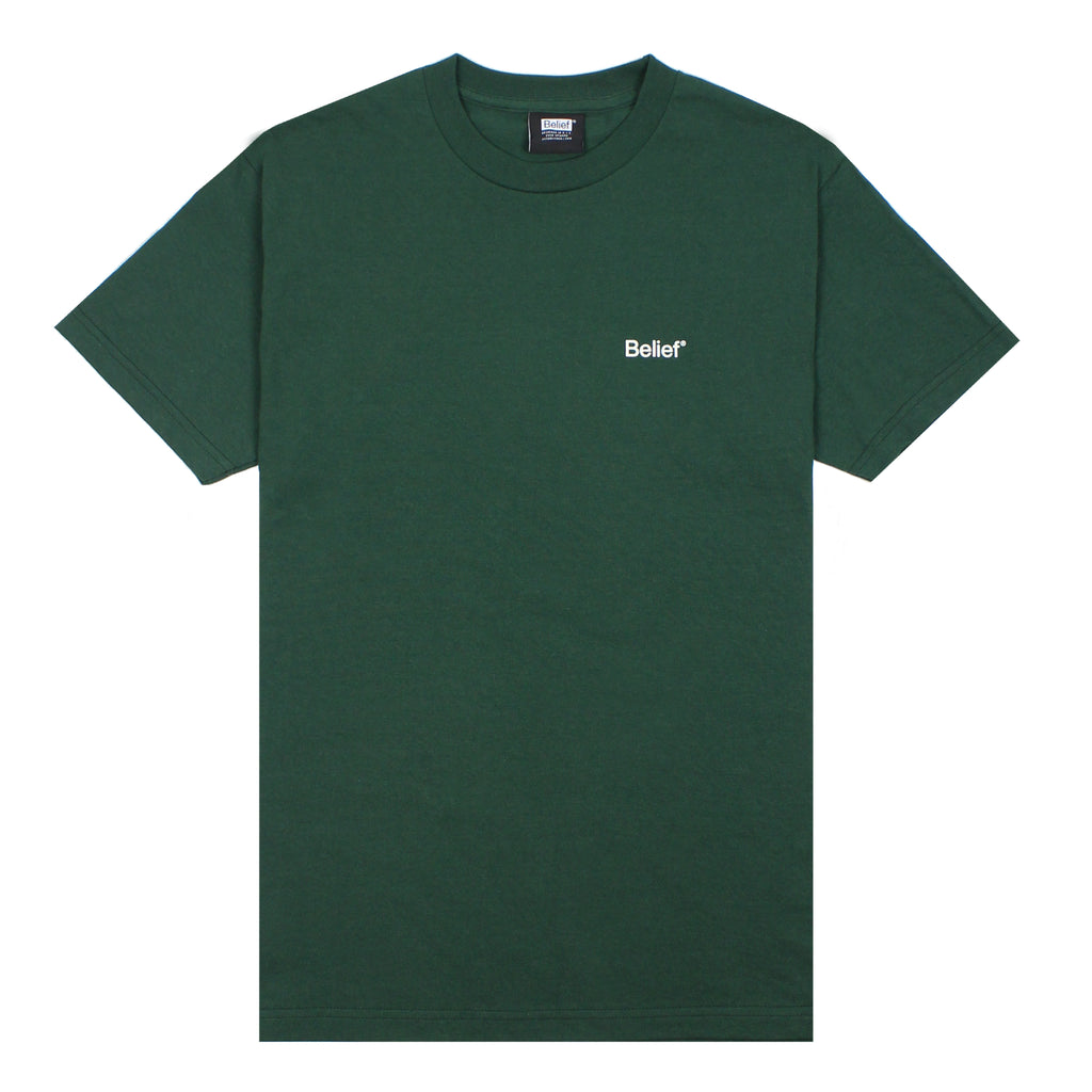 Greenpoint Tee - Hunter