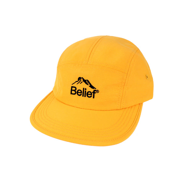 Summit 5 Panel - Gold
