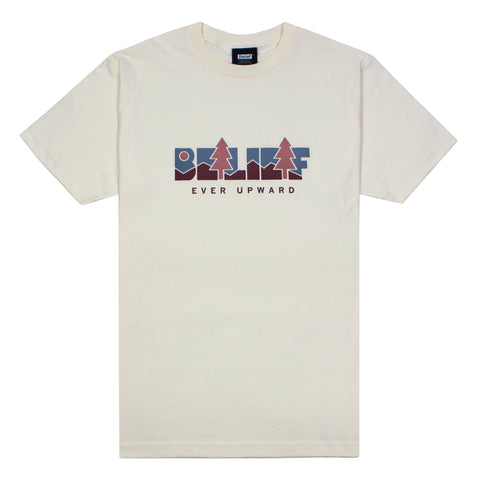 Great Escape Tee -  Natural