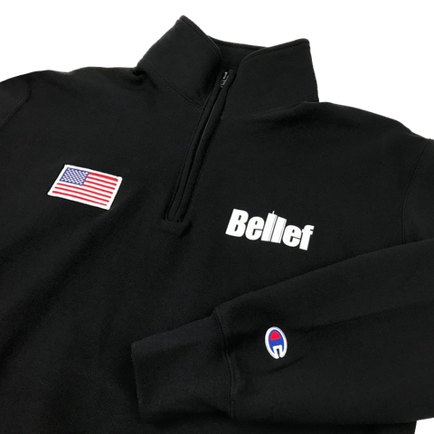 World Trade Champion™ Fleece - Black