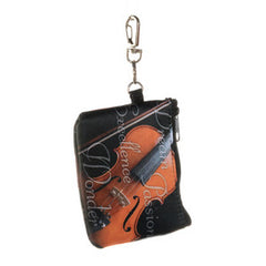 Coin Purse-Violin