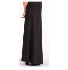 Slightly Full Skirt-Plus Sizes