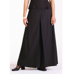 Palazzo Pants-Plus Sizes