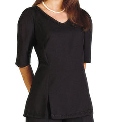 Straight Tunic Top