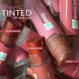 Natural Tinted Lip Balm