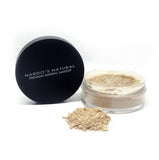 Organic Loose Mineral Foundation