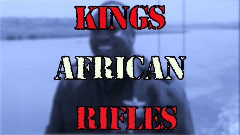 Rim - Kings Africans Rifles feat. El Camino & Benny The Butcher (2018)
