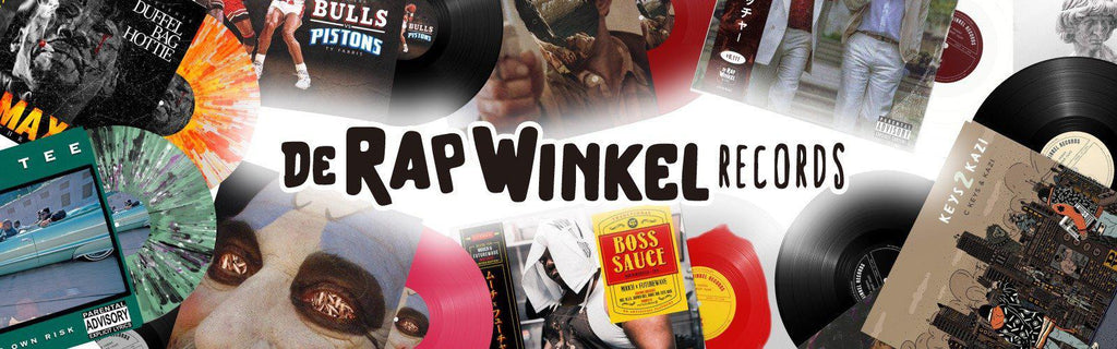 de Rap Winkel Records