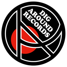 CD – Dig Around Records