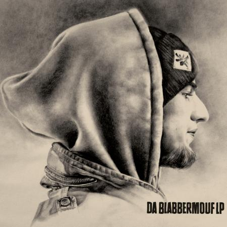 Blabbermouf - Da BlabberMouf LP [Vinyl Record / LP]-Da Shogunz / Vinyl Digital-Dig Around Records
