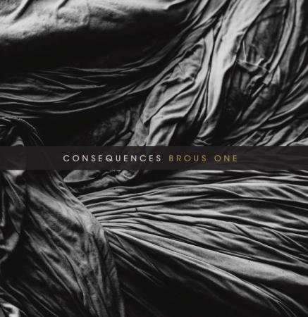 Brous One - Consequences [Cassette Tape]-Vinyl Digital-Dig Around Records