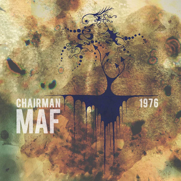 Chairman Maf - 1976 [Vinyl Record / LP]-Village Live Records-Dig Around Records