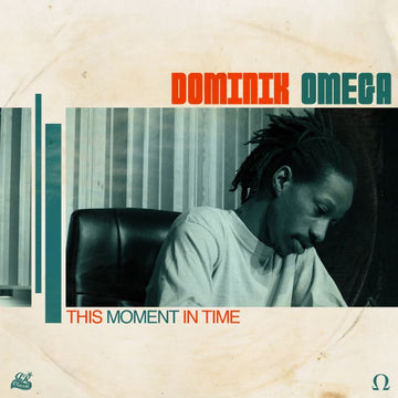 Dominik Omega - This Moment In Time [CD]