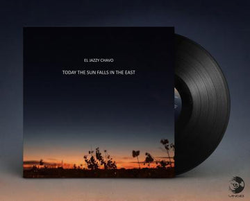 El Jazzy Chavo - Today The Sun Falls In The East [Vinyl Record / LP]