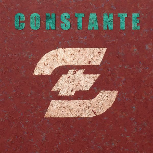 Emblema - Constante [Vinyl Record / LP] - Dig Around Records