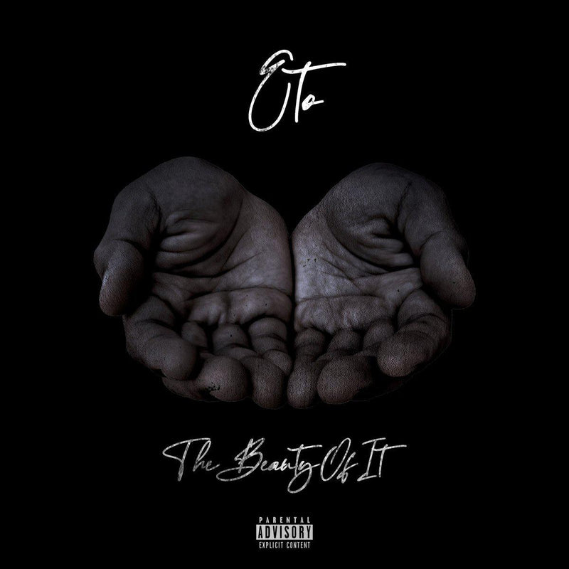 Eto - The Beauty of It [CD]-New Crack Era-Dig Around Records
