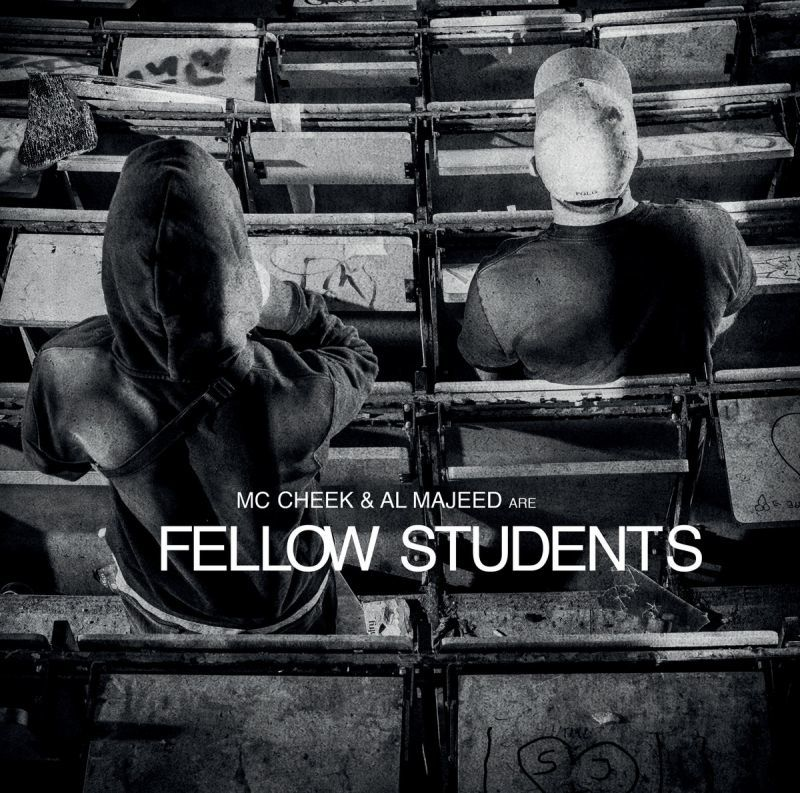 Fellow Students - Fellow Students [Vinyl Record / LP]-Dezi-Belle Records-Dig Around Records