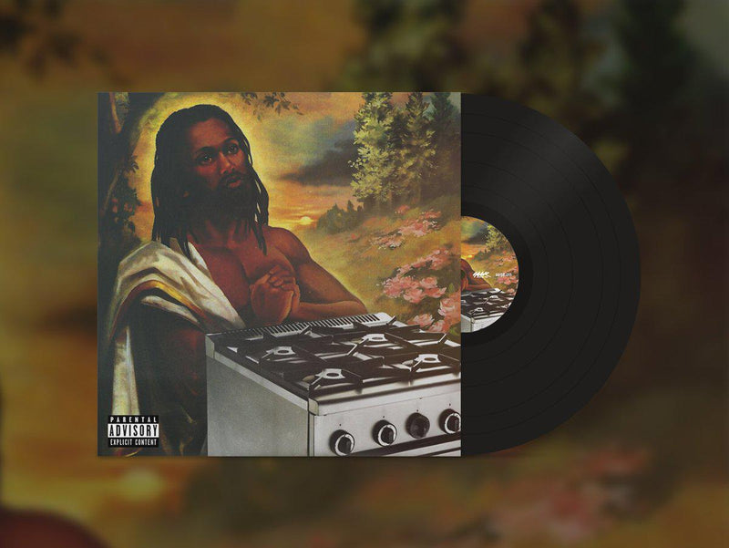 Flee Lord - Lord Talk Volume 2 [Black] [Vinyl Record / LP]-GGBR Records & Tapes-Dig Around Records