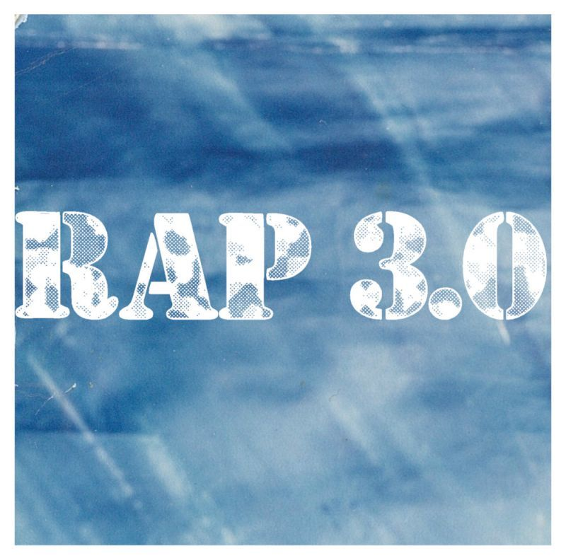 Hahyeem - Rap 3.0 [CD]-Chopped Herring Records-Dig Around Records