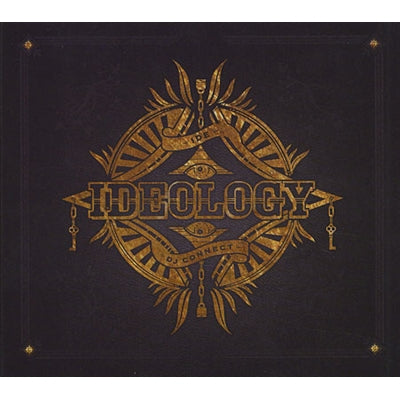 IDE & DJ Connect - deology [CD]-Creative Juices Music-Dig Around Records