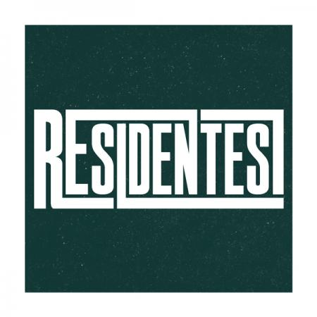 "M.Padrón / Emblema / Dj Full FX - Residentes [Vinyl Record / 12""] - Dig Around Records"