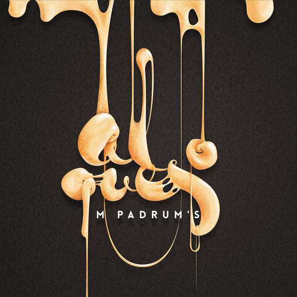 M.Padrum's - Al Queso [Vinyl Record / LP + Sticker] - Dig Around Records