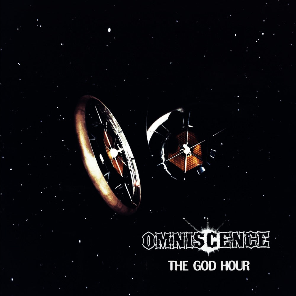 Omniscence - The God Hour [CD / 2 x CD] - Dig Around Records