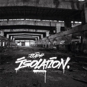 "Plash - Isolation [Vinyl Record / 12""]"