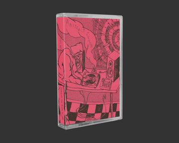 Rak. & Chavo - Abstract Fusion [Disco Pink]【Cassette Tape】