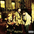 Raw Breed - Killa Instinct [CD]