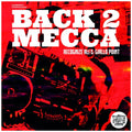 Recognize Ali & Giallo Point - Back 2 Mecca [Black] [Vinyl Record / LP]