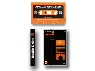 Sleep Sinatra - Sources Of Nature [The SON] [Cassette Tape]