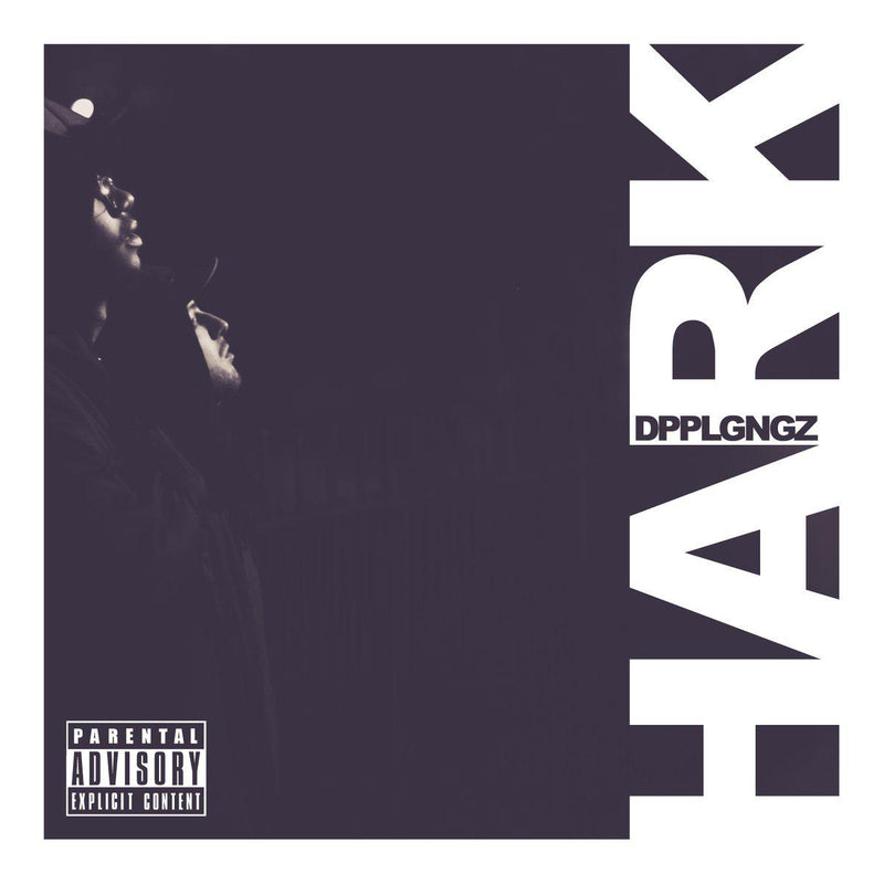 The Doppelgangaz - HARK [Vinyl Record / 2 x LP]-GROGGY PACK ENTERTAINMENT-Dig Around Records