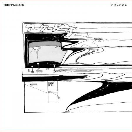 Tomppabeats - Arcade [Black Vinyl] [Vinyl Record / LP]-Vinyl Digital-Dig Around Records