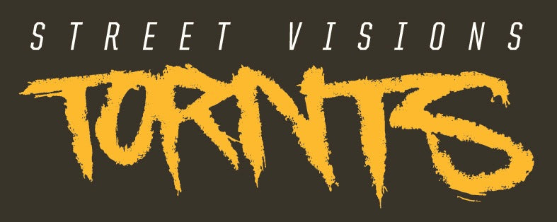 Tornts - Street Visions [CD]-Broken Tooth Entertainment-Dig Around Records