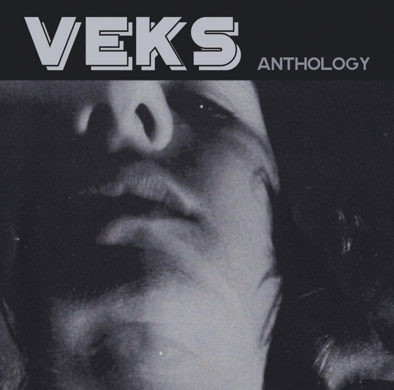 Veks - Anthology [CD]-Chopped Herring Records-Dig Around Records