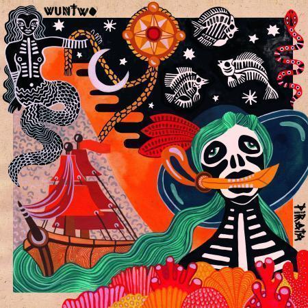 Wun Two - Pirata (International - Limited Edition) [Vinyl Record / LP]-Vinyl Digital-Dig Around Records