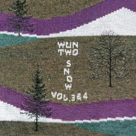 Wun Two - Snow Vol. 3 & Vol. 4 [Vinyl Record / LP] - Dig Around Records