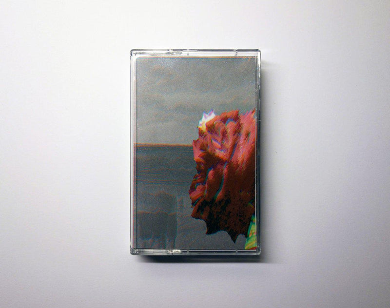 kudasai - Falling EP [Cassette Tape]-INSERT TAPES-Dig Around Records